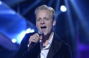Andreas Weise vann Stjärnornas stjärna ifjol. Foto: Jonas Ekströmer/TT