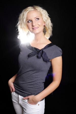 I höst är Camilla Sörman med i Göteborgsoperans uppsättning av musikalen Chess.
