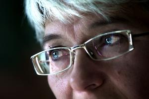 – Jag har tre barn, brukar jag säga, två är i livet, säger Gunilla Ström som för två och ett halvt år sedan miste sin yngste son Mattias.