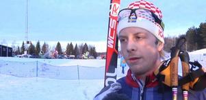 Lars Nelson, Åsarna,