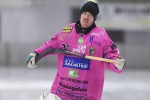 Dennis Wasberg och Broberg slog Tellus med 4–2 på lördagen.