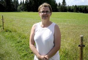 Jämställdhetsarbetet är den del av sin politiska gärning som Karin Stierna är mest stolt över.