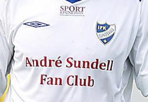 IFK Sundsvall lägger ned sitt andralag.