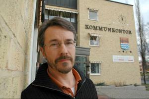Anders Fabricius, flyktingsamordnare i Strömsunds kommun, vill inte uttala sig om det enskilda ärendet.
