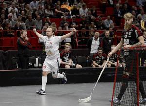 27. Mikael Karlsson, 33 år (ny), innebandy. Magikern är tillbaka på listan. Inledde förra säsongen i Djurgården i allsvenskan, men tog i januari klivet till Linköping, som han hjälpte hela vägen till SM-final – där han blev målskytt. Har också startat SSL bra i höst.