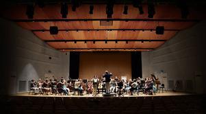 Det råder obalans i könsfördelningen när det gäller dirigenter, enligt ny statistik från föreningen Kvinnor upp på pulten.