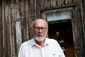 Boerje Bohlin har tre veckor på sig att svara Norrhälsinge miljökontor.