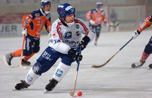 Magnus Olsson.