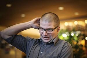 Håkan Munksten hoppas att polisen ska gripa personerna som misshandlade honom.