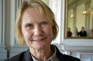 Marie-Louise Forsberg-Fransson m fl om jämlik vård