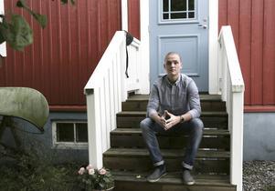 I augusti flyttar Gustav till Karlskrona för att läsa till civilingenjör inom spel- och programvaruteknik.