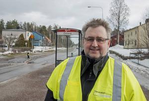 Jan Persson, Sandviken Energi