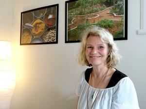 Susanne Lindström driver Vedic Akupunkturutbildning i Leksand.
