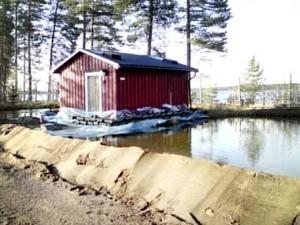 Vattenreningshuset
