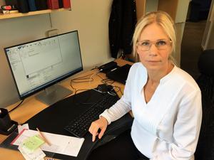 Tina Hultkrantz avdelningschef Örebro kommun hemsjukvård svarar direkt på insändaren om ett överraskande besök av hemsjukvården i Örebro kommun.