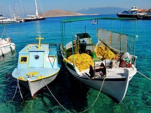 Nästa sommars direktcharter från Frösön går till Rhodos och Turkiet.