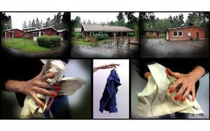 Släng frottéhandduken och använd engångshanddukar av papper istället. Då hade många smittohärdar kunnat undvikas vid förskolorna Gläntan, Linnean och Myran.Foto: Staffan Björklund