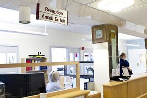 På hälsocentralerna i Ljusdals kommun samlas nu kompetens från flera yrkesgrupper inom vården. Sjukgymnaster, arbetsterapeuter, kuratorer och psykologer finns nu på samtliga hälsocentraler.