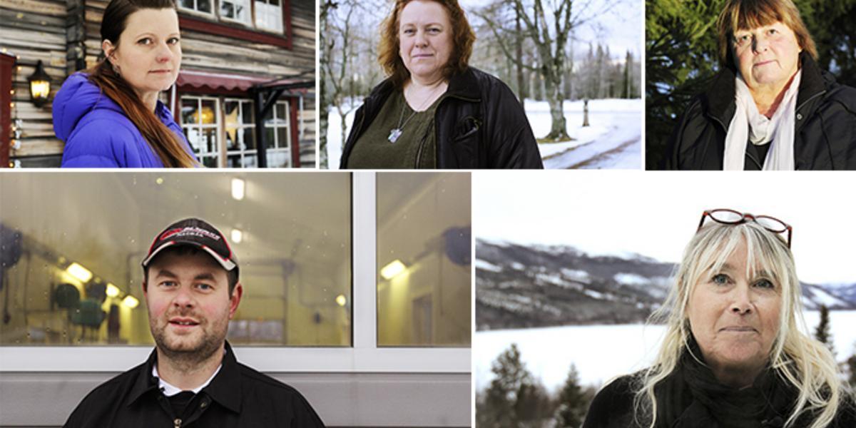 Jobb som Sljare, anstllning i Oviken | satisfaction-survey.net
