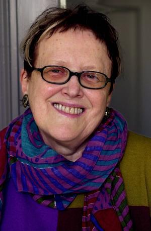 Kerstin Thorvalls liv var omdebatterat och händelserikt.