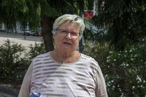 Birgitta Roxenklav är oroad av situationen.