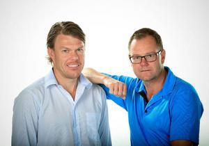 Mattias Fredriksson är projektledare för den världscup i längd som ska gå i Östersund 2015. Han anlitades av Gunnar Sandberg, Jämtland/Härjedalens skidförbund.