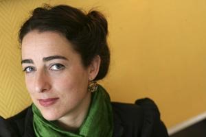 Joanna Rubin Dranger fyller 40 år den 1 mars.