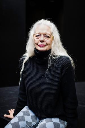 Konstnären och regissören Marianne Lindberg De Geer hade ett komplicerat av- och på-förhållande med Björn Afzelius under många år. I filmen