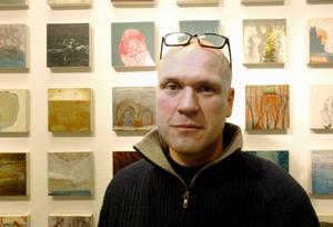 Hans Kvam svarade för årets mest överraskande utställning