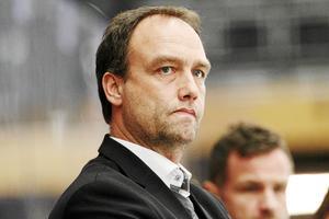 Mikael Eriksson, sportchef i Östersunds IK.