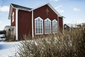 Djura Missionshus började byggas 1877 och stod klart ett år senare.  I augusti 2012 hölls den sista gudstjänsten.
