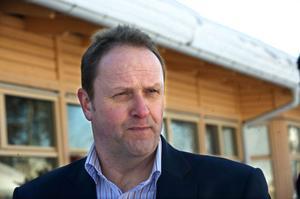 Gymnasiechef Peter Berglund blir ny vd för Falun Borlänge-regionen.