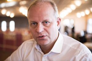 Nicklas Nyberg.