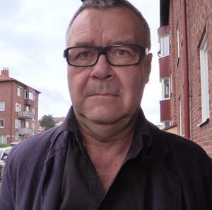 Lars Karlstrand är skoldirektör i Sundsvall.