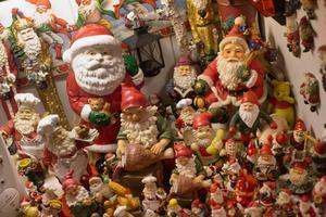 Falu Gruvas julmarknad rankas som en av landets bästa.Foto: Björn Larsson Rosvall / TT