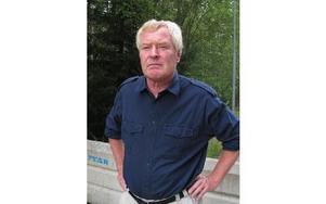 -- Mitt nästa steg är att göra en skrivelse om sakläget och skicka ut till alla som skrivit på fullmakten, säger Gösta Ekelöf.FOTO:JENNY RINGSTRÖM