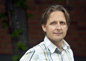 Niclas Sundell är chefsjurist på Hyresgästföreningen.
