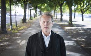 Klas Östergren kommer in i Svenska Akademien.