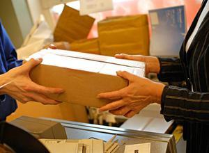 Det kan skilja mycket i pris och leveranstid mellan olika frakttjänster.