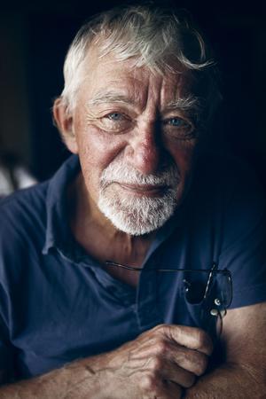 Författaren och tänkaren Lars Gustafsson gick bort i april förra året 79 år gammal.