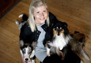 Djurskyddshandläggaren vid länsstyrelsen, Emelie Bäckström, berättar att det är ytterst sällan som en hund avlivas och det görs om det skulle bli aktuellt efter ett test som polisen utför.
