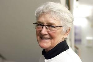 Ulla Leile fick kämpa för att få rätt diagnos och rätt behandling.