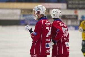 Erik Olovsson är en av de som har kommit hem igen till Kalix efter spel i flertalet andra elitserieklubbar.