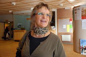 -Ungdomarna får en annan typ av information vad gäller droger och narkotika än vuxna, säger Irene Sturve, folkhälsoplanerare alkohol, drog tobakssamordnare i Rättviks kommun.