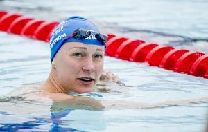 Simmaren Sarah Sjöström får bragdguldet för andra gången.