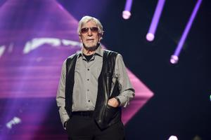 Owe Thörnqvist tävlar på lördag i Melodifestivalen.