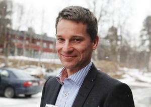 Torkild Tveraa, ekolog och forskare vid NINA, Norska institutet för naturforskning. Hans resultat om renar och rovdjur i Norge har låtit höra tala om sig.