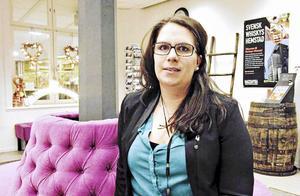 Martina Kyngäs, KD.