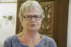 Det kan vara tungt att vårda en anhörig i hemmet. De kan inte koppla av en enda minut, säger Birgitta Henriksson.