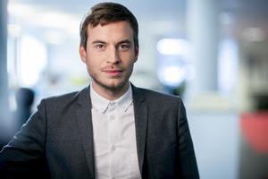 Carl-Erik Stjernvall, teknisk expert vid Motormännens riksförbund.